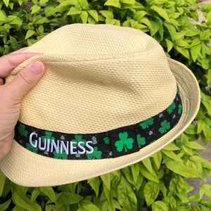 Guinness Accessories - Guinness hat. Gently warn!